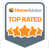 Top Rated Contractor - E.R. Roofing Company
