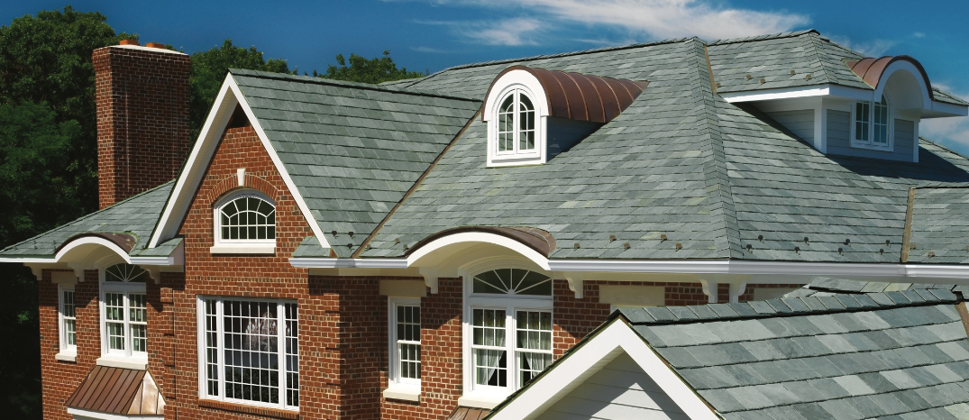 residential slate roof installers