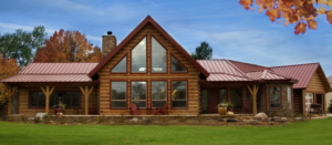 residential copper roof