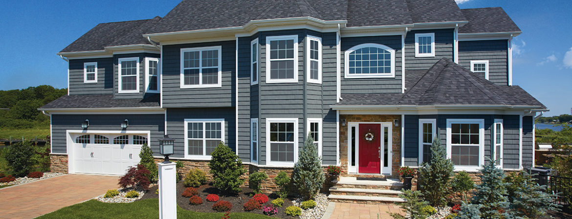 Tips To Help You Choose The Best Siding Amp Shingle Combination