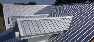 metal roofing in frederick county md