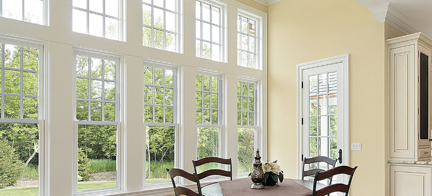 Top Signs Your Home Needs New Replacement Windows